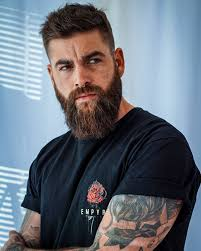 The Ducktail Beard Style And What You Need To Know 9
