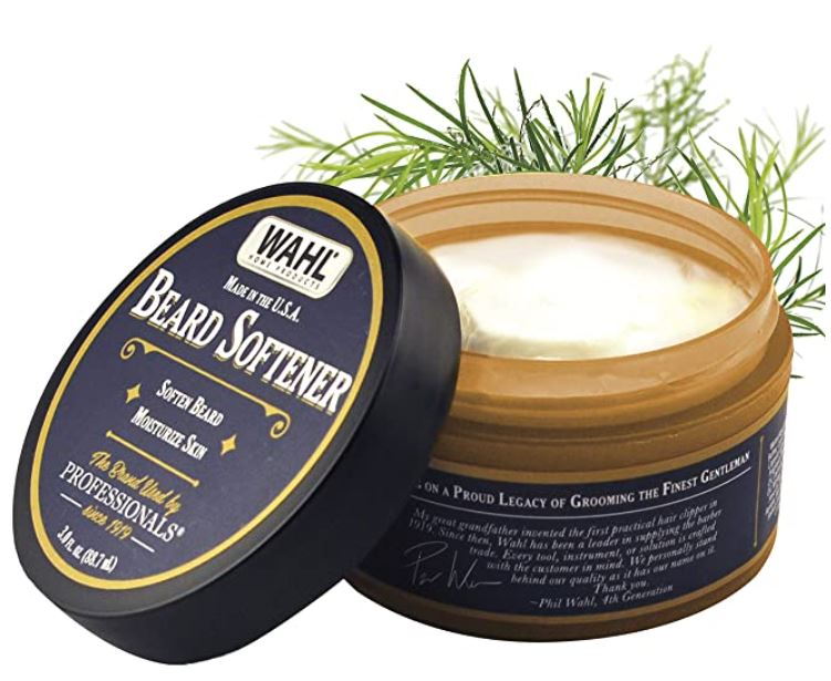 Beard Relaxing cream