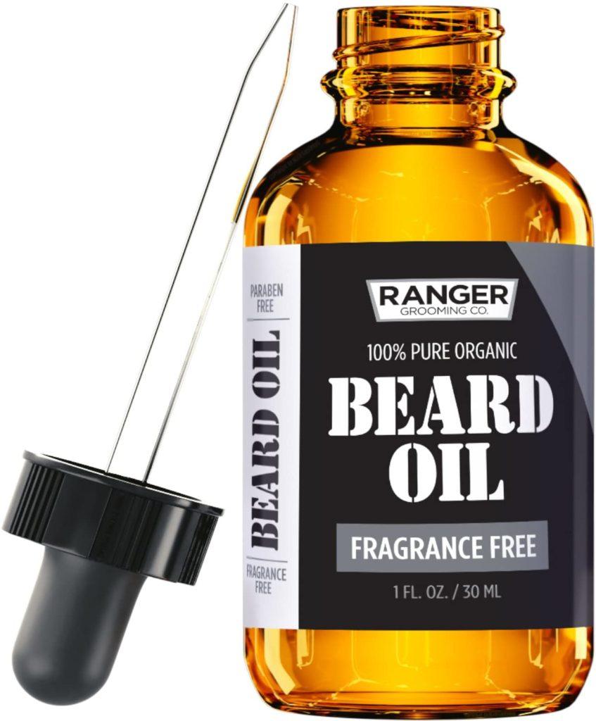 use beard oil