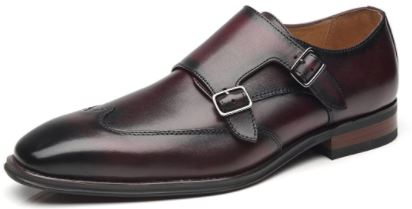 The Best Single Double Monk Shoes for [year] - Style Tips 2