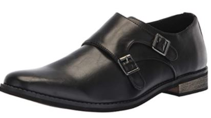 The Best Single Double Monk Shoes for [year] - Style Tips 3