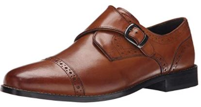 The Best Single Double Monk Shoes for [year] - Style Tips 4