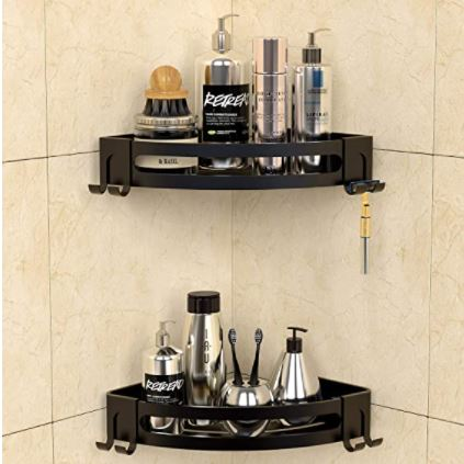 The Best Shower Caddy for [year] - The Buying Guide 22