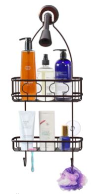 The Best Shower Caddy for [year] - The Buying Guide 20