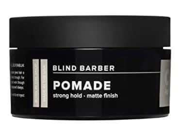 Best Pomade for Men [year] - For Hair That Always Looks Good 13