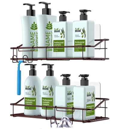 The Best Shower Caddy for [year] - The Buying Guide 21