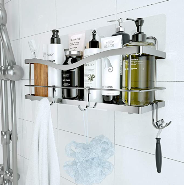 The Best Shower Caddy for [year] - The Buying Guide 15
