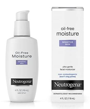 The Best Oil-Free Moisturizers for Men for [year] - 100% Effective 1
