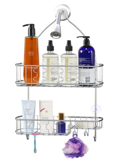 The Best Shower Caddy for [year] - The Buying Guide 17