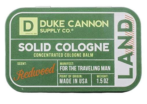 The Best Solid Cologne for [year] - Smell Good All Day 23