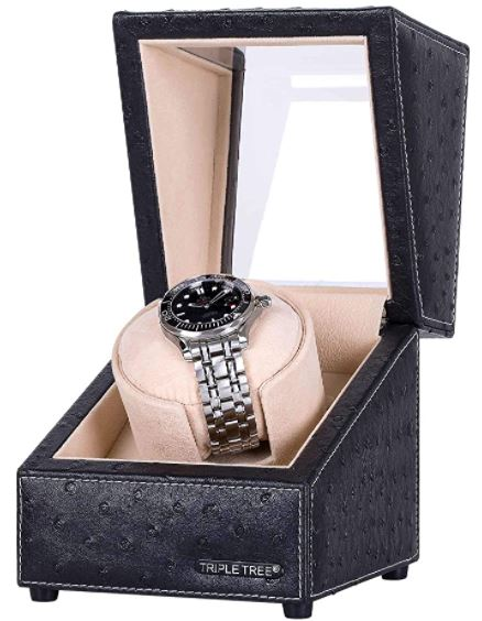The Best Watch Winders for [year] - Reviews & Top Picks 30