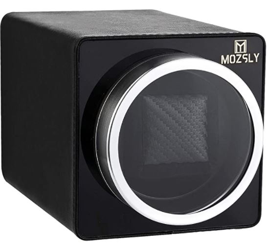The Best Watch Winders for [year] - Reviews & Top Picks 31