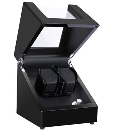 The Best Watch Winders for [year] - Reviews & Top Picks 35
