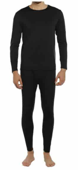 thermal underwear